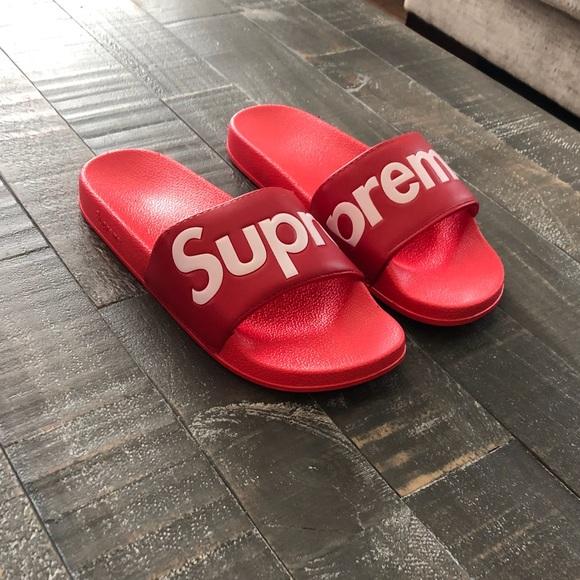 fbc2e375317 Supreme SS14 Slides!!